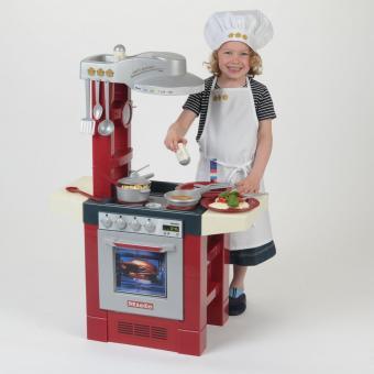 "Miele Kitchen ""Petit Gourmet"""
