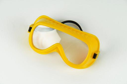 Arbeitsbrille
