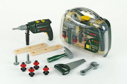 Bosch Werkzeugkoffer, groß