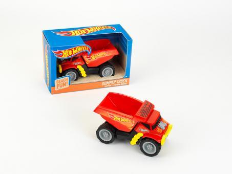 Hot Wheels KIPPER M 1:24