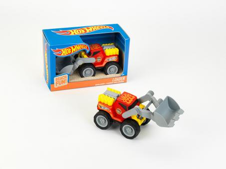 Hot Wheels RADLADER
