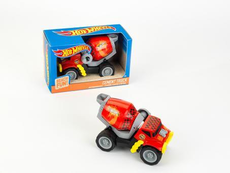 Hot Wheels BETONMISCHER