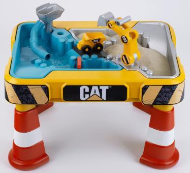 CAT Sand- und Wasser Spieltisch