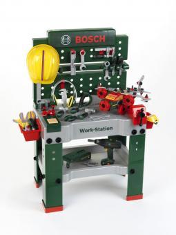 Bosch Werkbank No.1