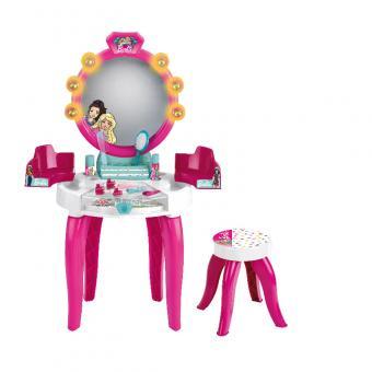 Barbie Schönheitsstudio mit Licht und Soundfunktion mit Zubehör