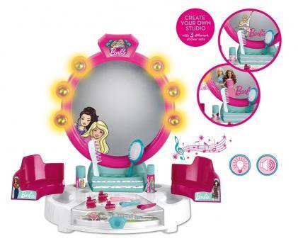 Barbie Schönheitsstudio Tischversion
