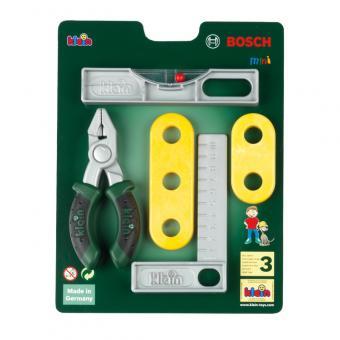Bosch Werkzeugkarte