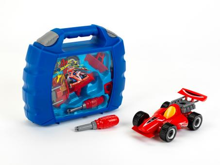 klein toys shop hot wheels koffer online kaufen. Black Bedroom Furniture Sets. Home Design Ideas