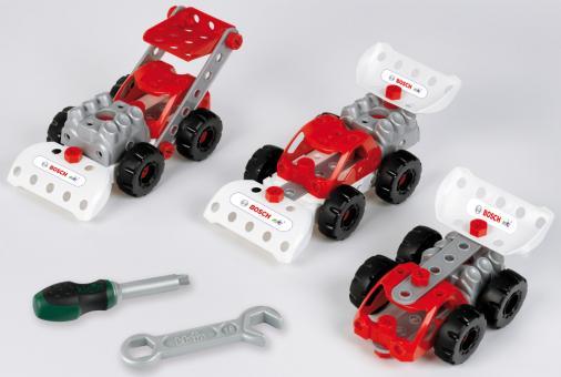 Bosch 3 in 1 Racing