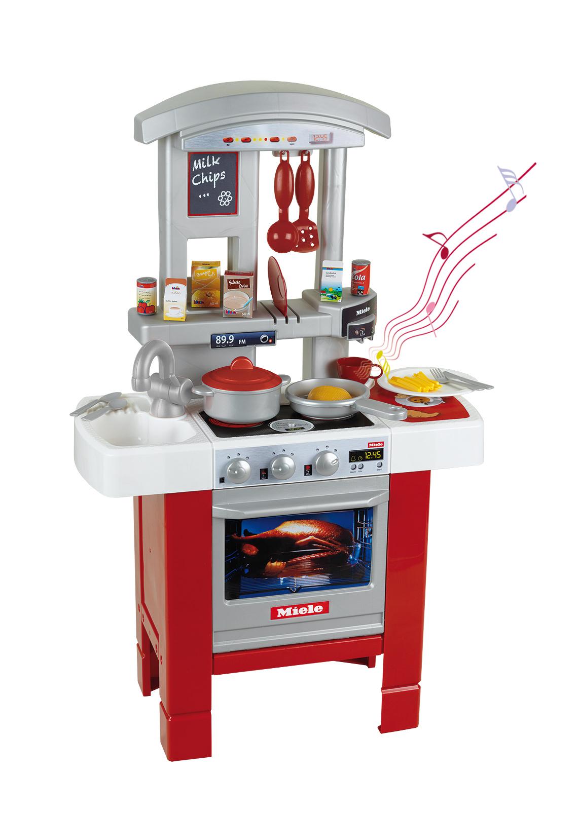 Miele Küchen - Klein Toys Shop